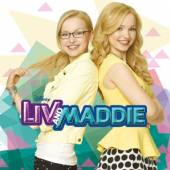 LIV AND MADDIE (MUSIC FROM  - CD LIV AND MADDIE (M..