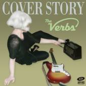 VERBS  - CD COVER STORY