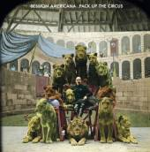SESSION AMERICANA  - CD PACK UP THE CIRCUS