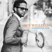 WILLIAMS BEN  - CD COMING OF AGE