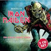 IRON MAIDEN  - CD ROOTS OF IRON MAIDEN (CAN)