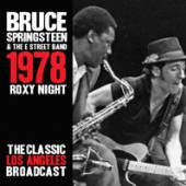 BRUCE SPRINGSTEEN  - 3xCD ROXY NIGHT