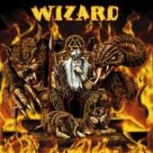 WIZARD  - CD ODIN