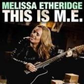 ETHERIDGE MELISSA  - VINYL THIS IS ME LP [VINYL]