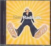 NEW RADICALS  - CD MAYBE YOU'VE BEEN BRAINWA