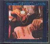 CLAPTON ERIC  - CD TIME PIECES: THE BEST OF