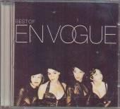EN VOGUE  - CD VERY BEST OF EN VOGUE