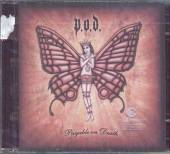 P.O.D.  - 2xCD+DVD PAYABLE ON DEATH (CD+DVD)