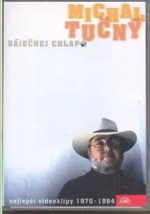 TUCNY MICHAL  - DVD BAJECNEJ CHLAP