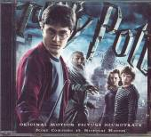 SOUNDTRACK  - CD HARRY POTTER & THE..