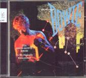BOWIE DAVID  - CD LET'S DANCE