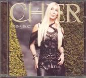 CHER  - CD LIVING PROOF