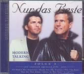 MODERN TALKING  - CD NUR DAS BESTE (GER)