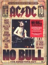AC/DC  - BRD NO BULL -LIVE- [BLURAY]