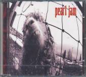 PEARL JAM  - CD VS