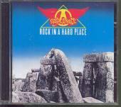 AEROSMITH  - CD ROCK IN A HARD PLACE [SBM] [R]