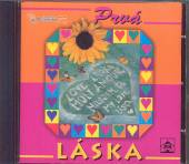 VARIOUS  - CD PRVA LASKA