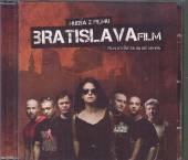 SOUNDTRACK  - CD BRATISLAVA FILM