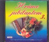 VARIOUS  - CD HRAME JUBILANTOM 03