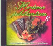 VARIOUS  - CD HRAME JUBILANTOM 6