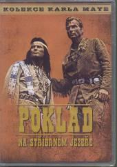 FILM  - DVD Vinnetou - Pokla..