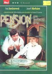 FILM  - DVP Pension pro svobodné pány DVD