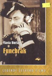 FILM  - DVP Funebrák DVD