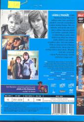Láska z pasáže DVD - supershop.sk