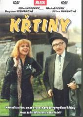 FILM  - DVP Křtiny DVD