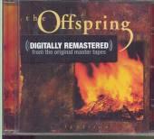 OFFSPRING  - CD IGNITION /DIGITALLY REMASTERED/