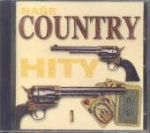 VARIOUS  - CD NASE COUNTRY HITY