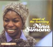 NINA SIMONE  - CD ANGEL OF THE MORNING