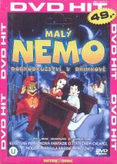 FILM  - DVP Malý Nemo: Dobr..
