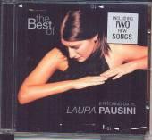 CD Pausini laura CD Pausini laura Best of