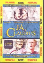 FILM  - DVP Já, Claudius �..