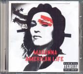 MADONNA  - CD AMERICAN LIFE 2003
