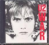 U2  - CD WAR