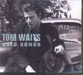WAITS TOM  - CD USED SONGS 1973-1980