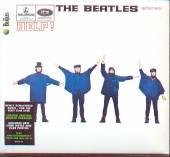 BEATLES  - CD HELP!