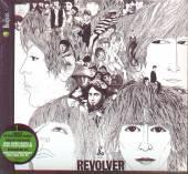 BEATLES  - CD REVOLVER [R,E]