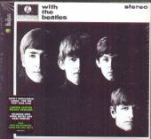 BEATLES  - CD WITH THE BEATLES