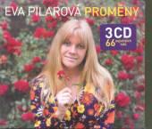 PILAROVA E.  - 3CD PROMENY