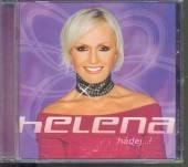 VONDRACKOVA HELENA  - CD HADEJ!
