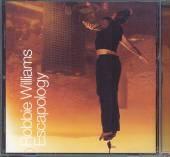 WILLIAMS ROBBIE  - CD ESCAPOLOGY