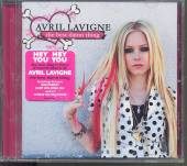 LAVIGNE AVRIL  - CD THE BEST DAMN THING