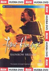 FILM  - DVP Jimi Hendrix - Rainbow Bridge
