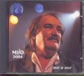 KOVAC MISO  - CD MIR U SRCE