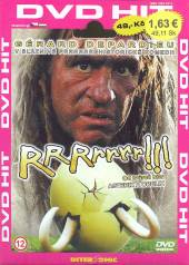 RRRrrrr!!! (RRRrrrr!!!) DVD - supershop.sk