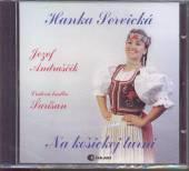 SERVICKA H.  - CD NA KOSICKEJ TURNI