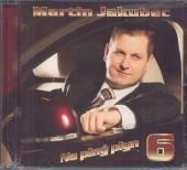 JAKUBEC MARTIN  - CD NA PLNY PLYN 6